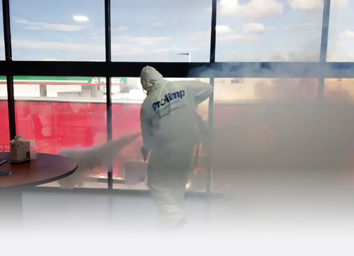 proceso desinfeccion covid 19 Querétaro, Qro.queretaro@prolimp.comTel. (442) 220 80 35 Ext. 201, 202, 203 y 204.