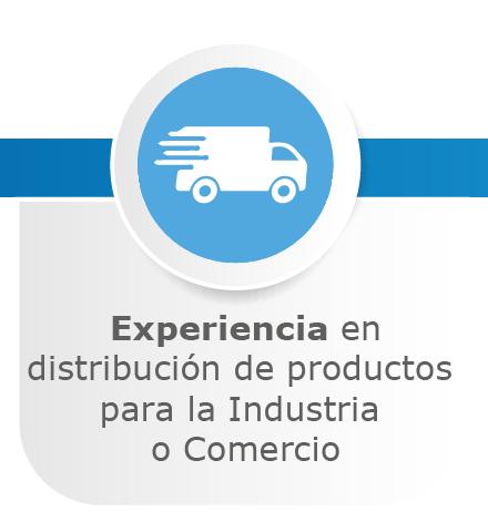 DISTRIBUIDORES 02 Contamos con una red de Distribuidores en diferentes ciudades del país,para poner al alcance de más personas los productos Prolimp®